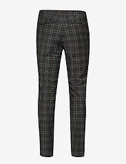 Bertoni - Ludvigsen-Ravn - single breasted suits - 870 mustang - 2