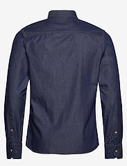 Bertoni - Robin - chemises basiques - 715 dusty blue - 1
