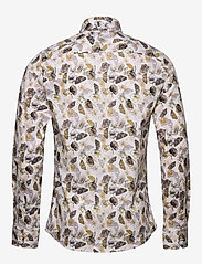Bertoni - Gustav - business skjortor - 540 cocoon - 1