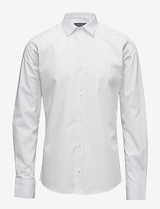 Gustav - podstawowe koszulki - 103 white