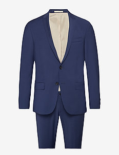 Davidsen-Ravn - single breasted suits - 740 dress blue