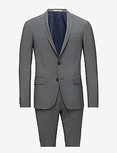 Davidsen-Ravn - single breasted suits - 950 stone