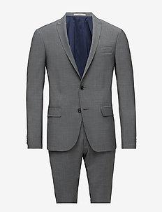 Davidsen-Ravn - enkelknäppta kostymer - 950 stone