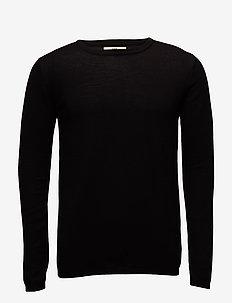 Laus - 999 BLACK