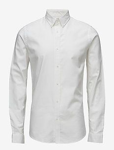 Tobias - businesskjorter - 103 white