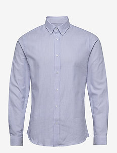 Tobias - casual shirts - 705little boy blue