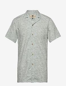 Sonny - kortærmede skjorter - 625 green bay