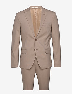 Andersen-Bank - suits - 825 warm sand