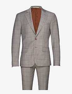 Suit 2108 Ludvigsen+Ravn - QUIET SHADE