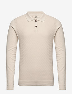 Peder - long-sleeved - 805 sand