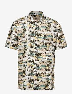 Jim - short-sleeved shirts - 540 cocoon