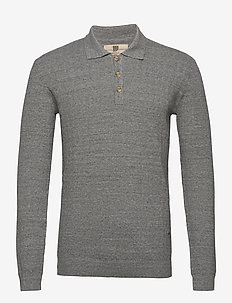 Peder - long-sleeved - 950 stone