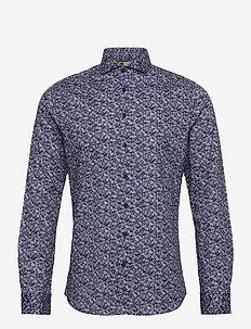 Hjalmar - casual-paidat - 740 dress blue
