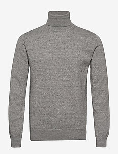 Henrik - turtlenecks - 950stone