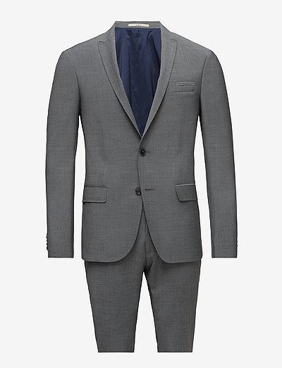 Davidsen-Ravn - enkeltradede jakkesæt - 950 stone