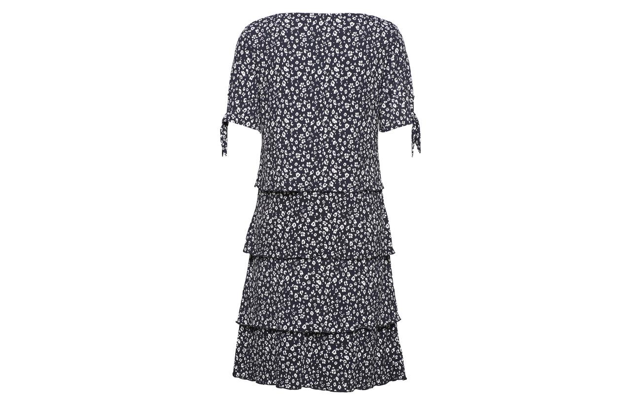100 Dark Blue cream Barclay Polyamide Dress Betty Jersey Short 70Taq
