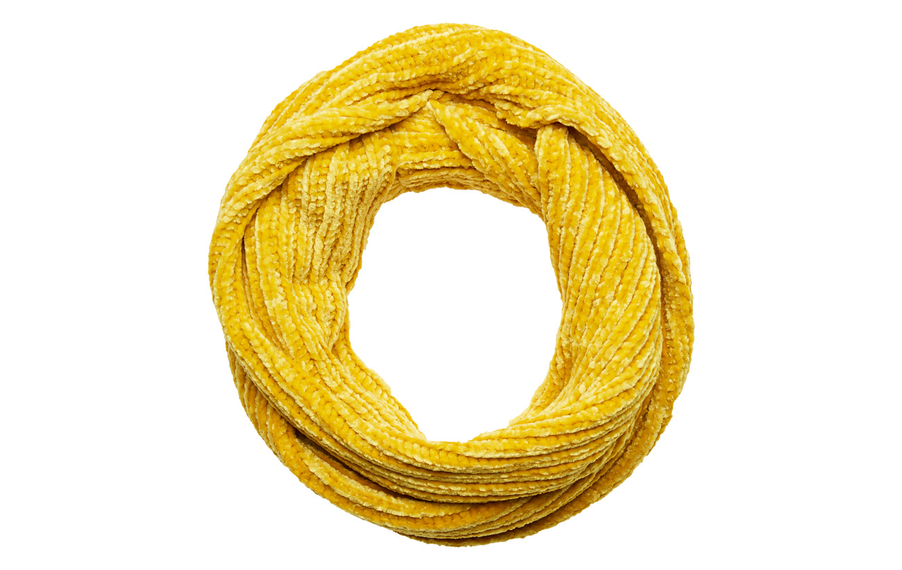 Betty Barclay Scarf - HONEY