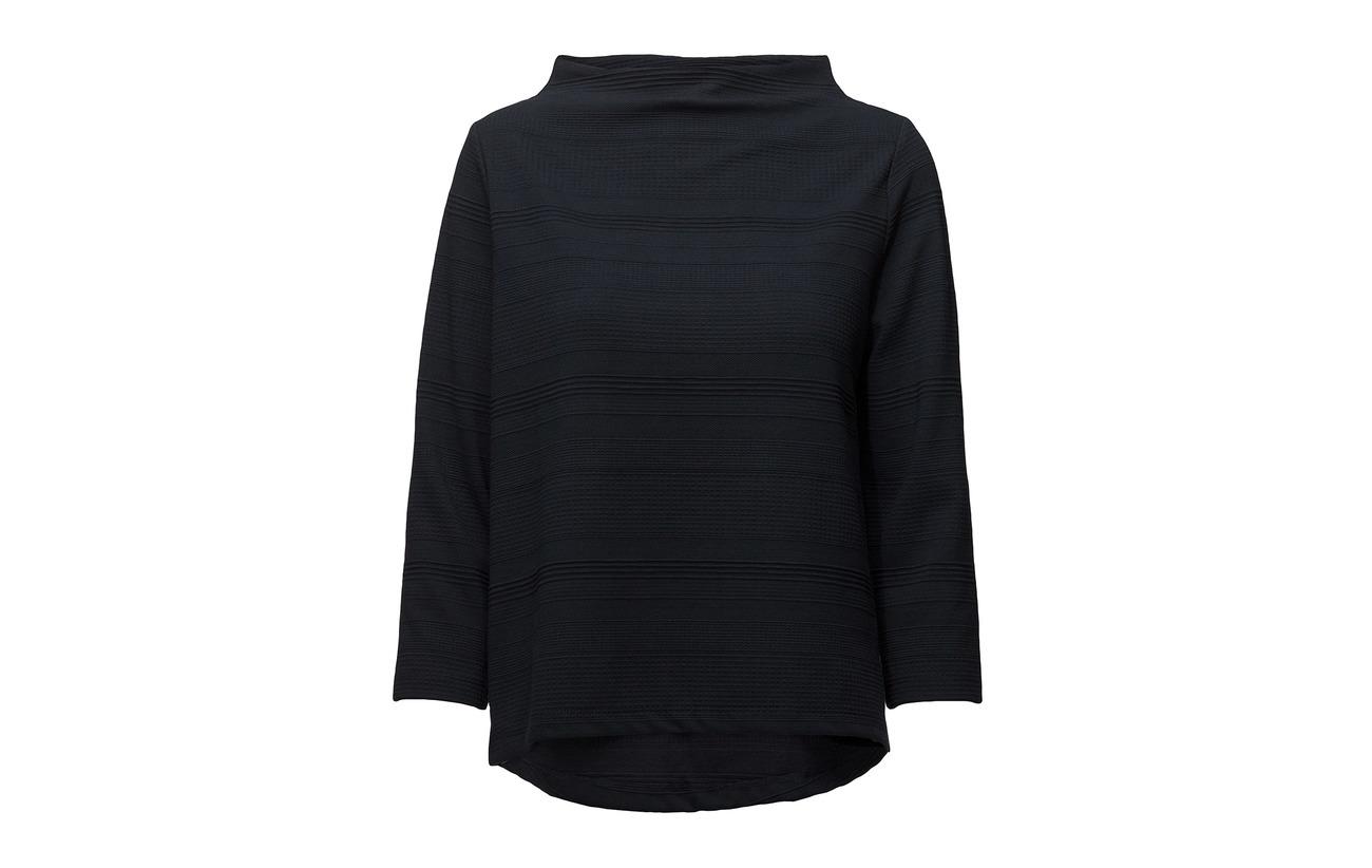 4 20 Viscose Elastane 3 Short Barclay 4 Sleeve Sky 76 Sweat Polyester Dark Betty qwAvP7xP