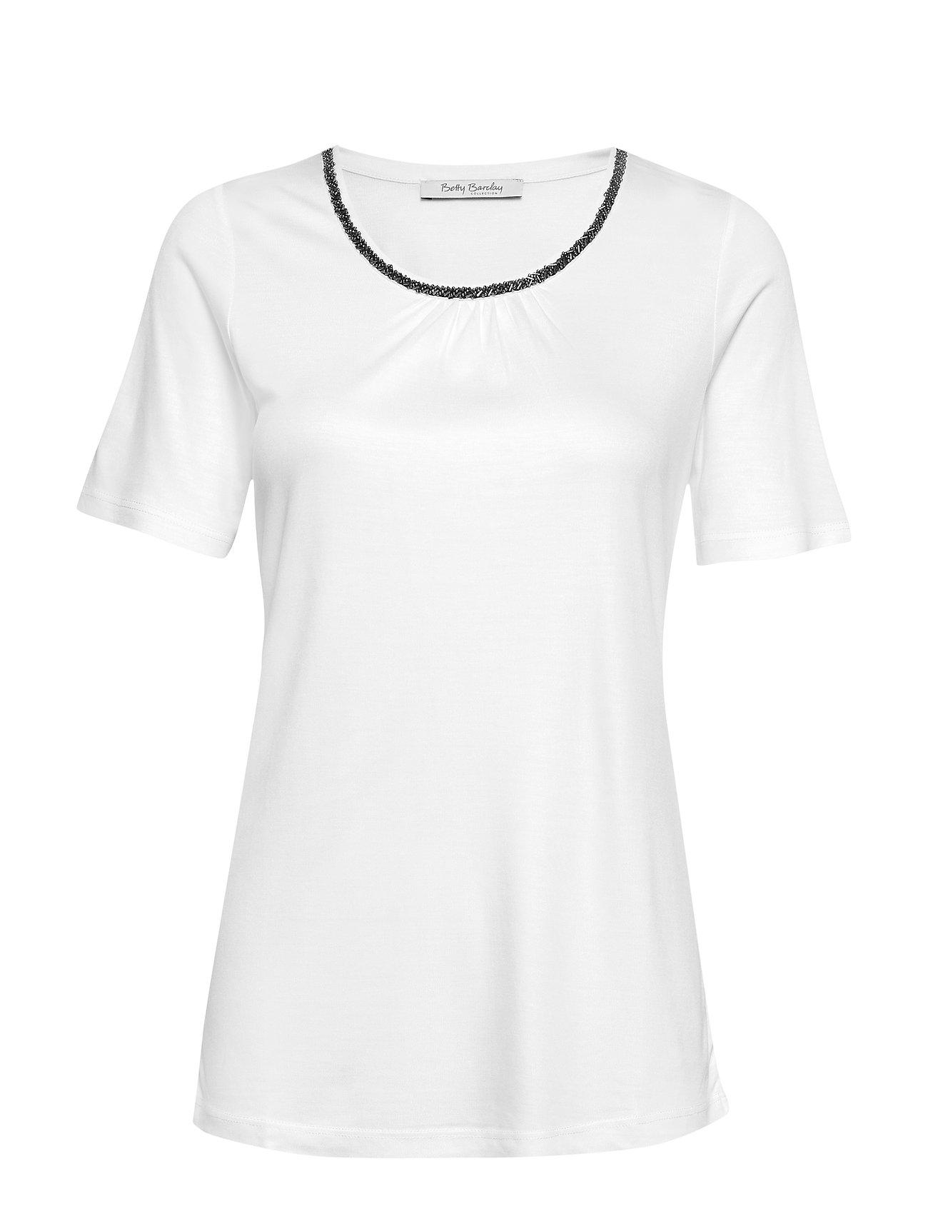 Betty Barclay shirt - ICE VANILLA