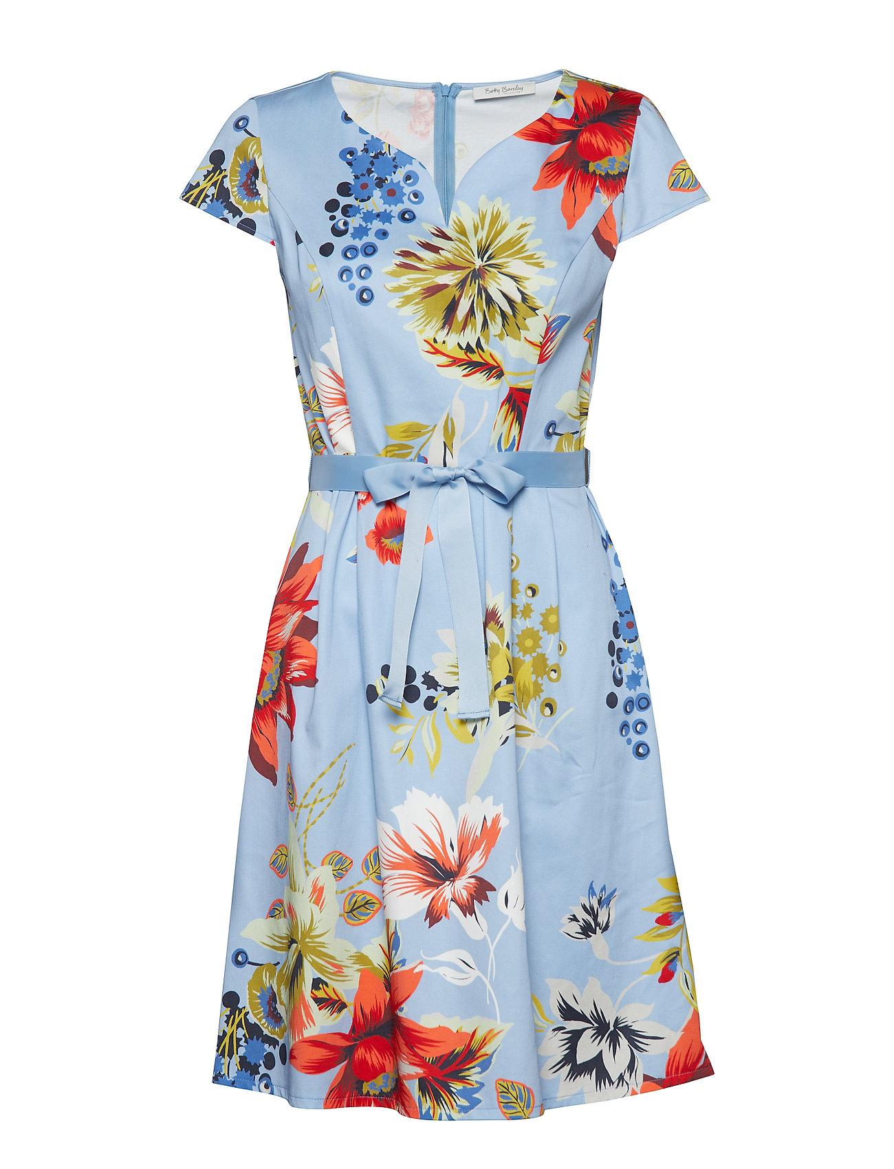 Short 2 1 Barclay Sleeveblue Dress redBetty sCxtQrhd
