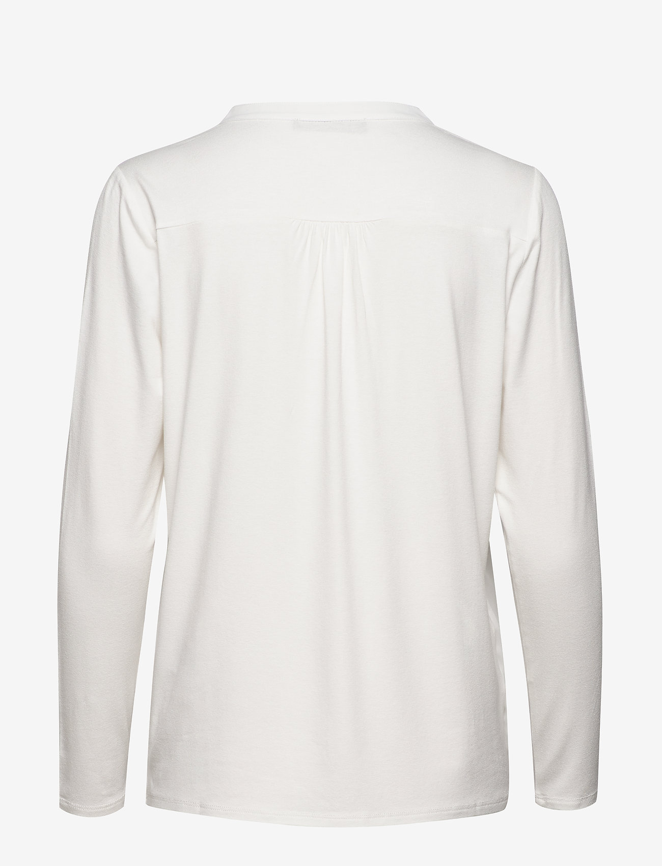 Shirt Long 1/1 Sleeve (Offwhite) - Betty Barclay Mvx0X9