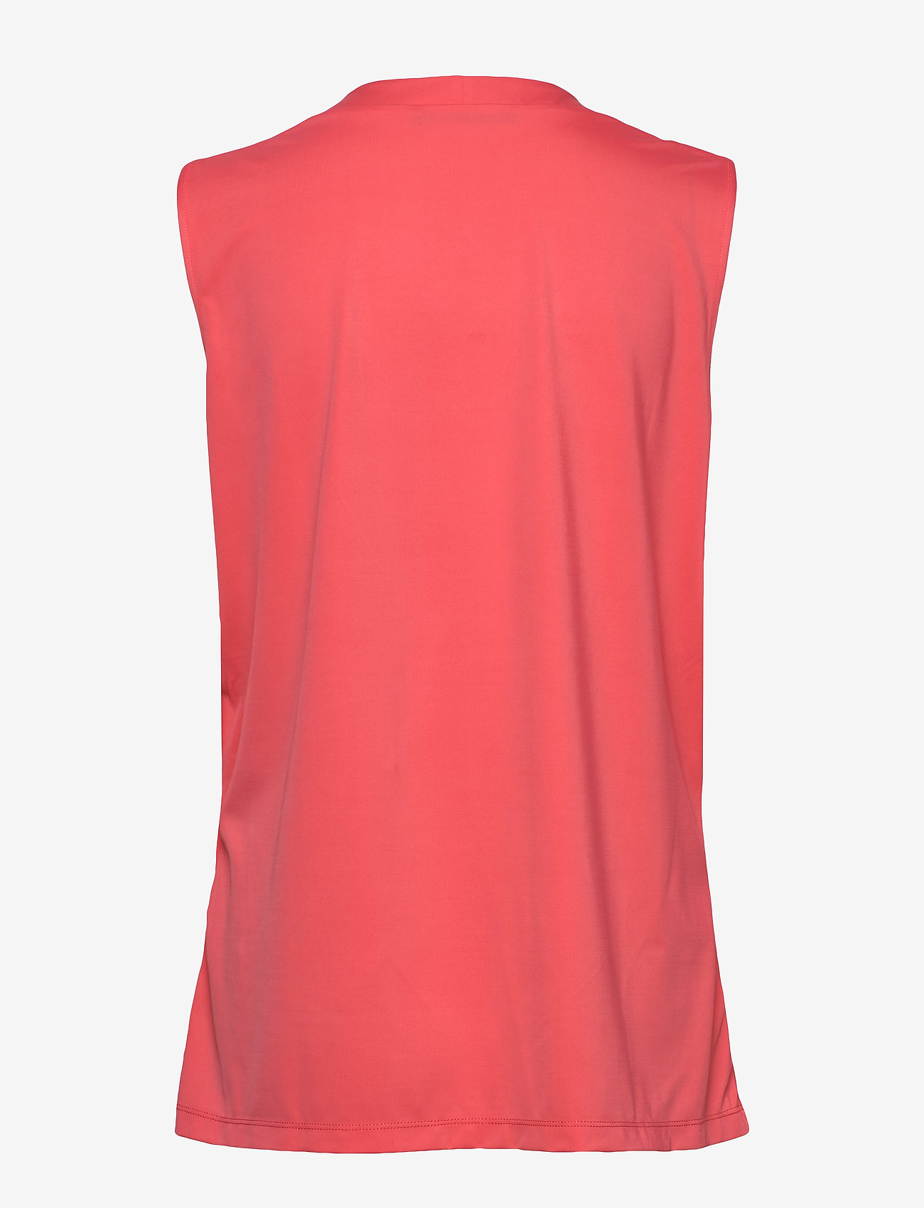Shirt Short Without Sleeve (Coral Red) (25.99 €) - Betty Barclay QLMRh