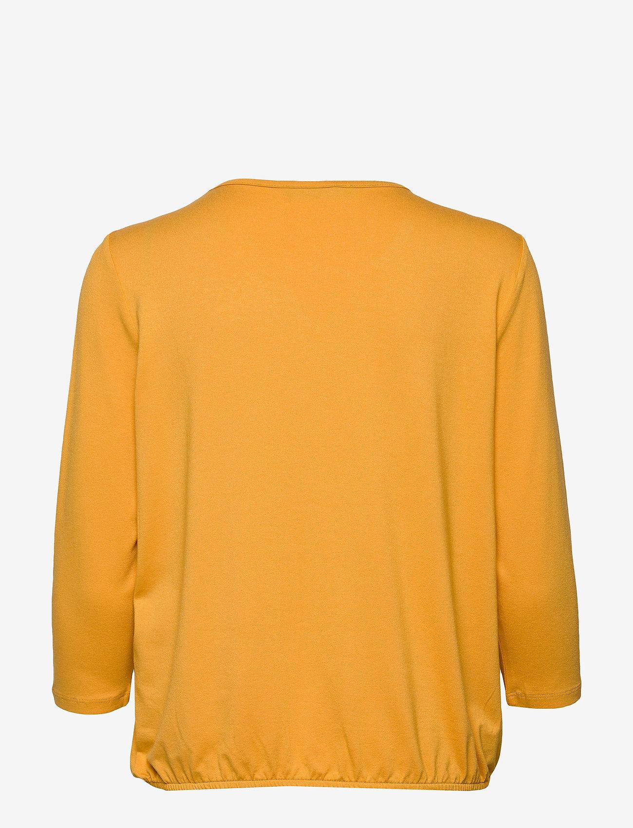 Shirt Short 3/4 Sleeve (Golden Glow) (219.60 kr) - Betty Barclay