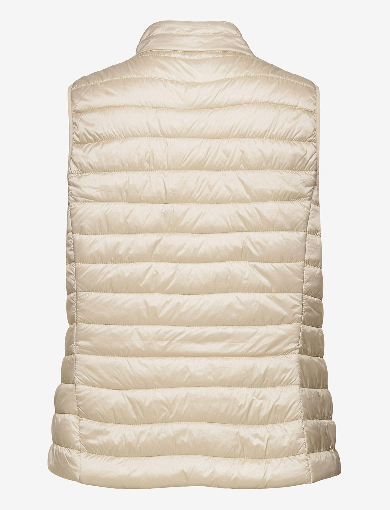 Betty Barclay - Vest Wadding - puffer vests - tapioca - 1