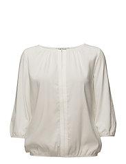 Shirt Short 3/4 Sleeve - OFFWHITE