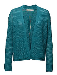 Betty Barclay - Knitted Jacket Short 1/1 Sleev