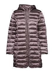 Jacket Wadding - SOFT MAUVE