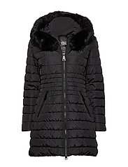 Jacket Wadding - BLACK