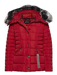 Jacket Wadding - CHILI PEPPER