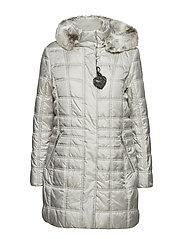 Jacket Wadding - LIGHT SILVER