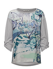 Betty Barclay - Shirt Long 3/4 Sleeve