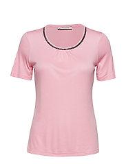 shirt - SEA PINK