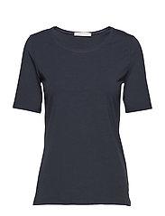 Shirt Short 1/2 Sleeve - DARK SKY