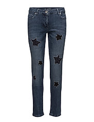 Betty Barclay - Pants Jeans 1/1 Length
