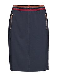 Skirt Medium Length Classic - DARK SKY
