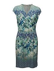 Betty Barclay - Dress Short 1/2 Sleeve