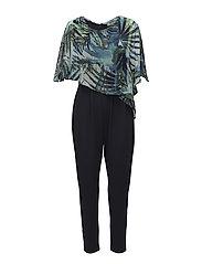 Betty Barclay - Jumpsuit Short 1/2 Sleeve