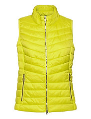 Vest Wadding - NEON YELLOW
