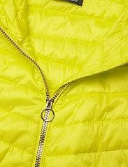 Betty Barclay - Vest Wadding - puffer vests - neon yellow - 2