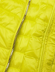 Betty Barclay - Vest Wadding - puffer vests - neon yellow - 4
