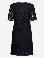 Betty Barclay - Dress Short 1/2 sleeve - sommerkjoler - dark sky - 1