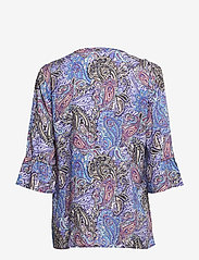 Betty Barclay - Blouse Long 3/4 Sleeve - blouses à manches longues - varicolored - 1