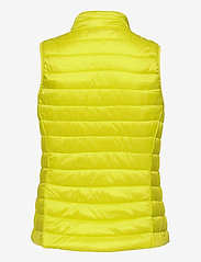 Betty Barclay - Vest Wadding - puffer vests - neon yellow - 1