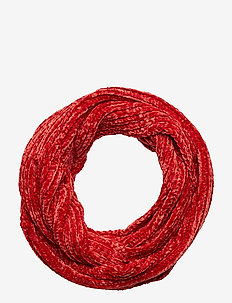 Scarf - SPICY RED