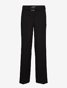 Pants Classic 1/1 Length - BLACK
