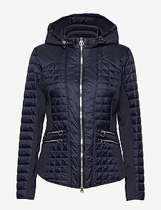 Jacket Wadding - DEEP NAVY